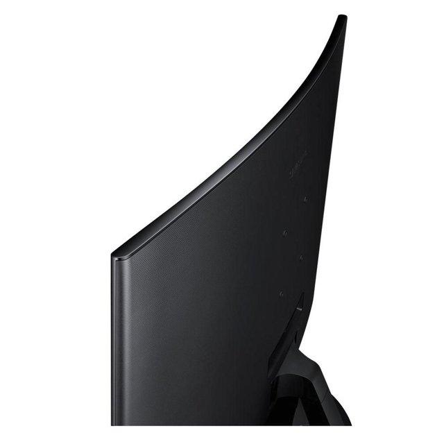Monitor Gamer Samsung CF390 Curvo 24 POL Full HD - LC24F390FHLMZD