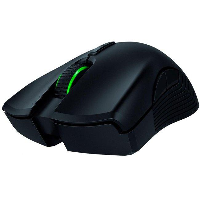 Mouse Sem Fio Gamer Razer Mamba Chroma, 7 Botões, 16000DPI