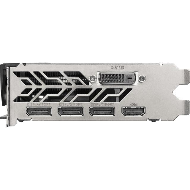 Placa de Vídeo ASRock Radeon RX 580 Phantom Gaming 8Gb GDDR5 256-bit - 90-GA0M00-00UANF