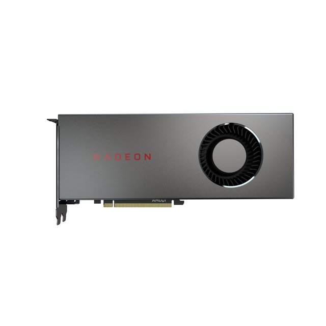 Placa de Video XFX Radeon RX 5700 8GB 256bit GDDR6 - RX-57XL8MFG6