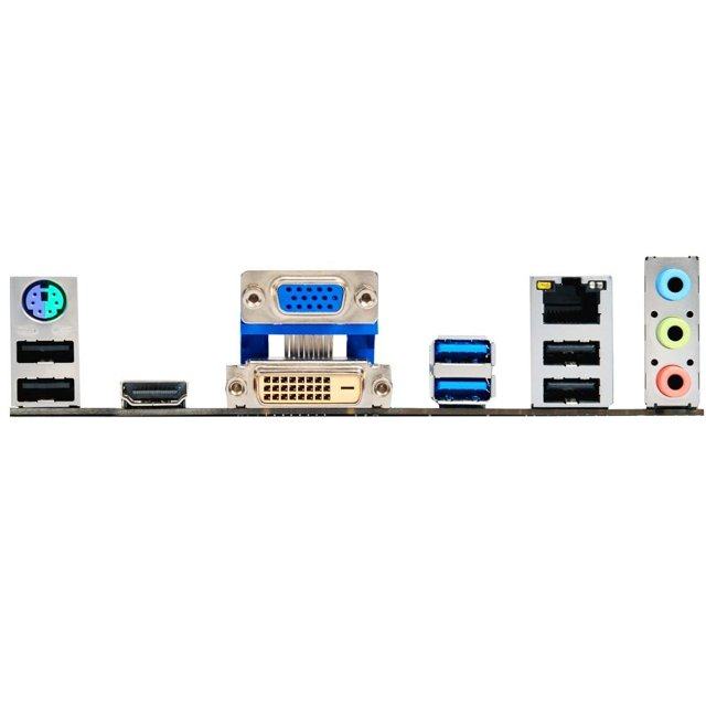 Placa-Mãe Asus M5A78L-M Plus/USB3, AMD AM3+, mATX, DDR3