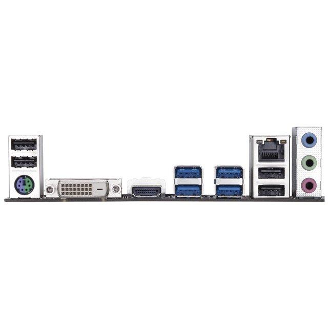 Placa-Mãe Gigabyte GA-AB350M-DS3H V2, AMD AM4, mATX, DDR4