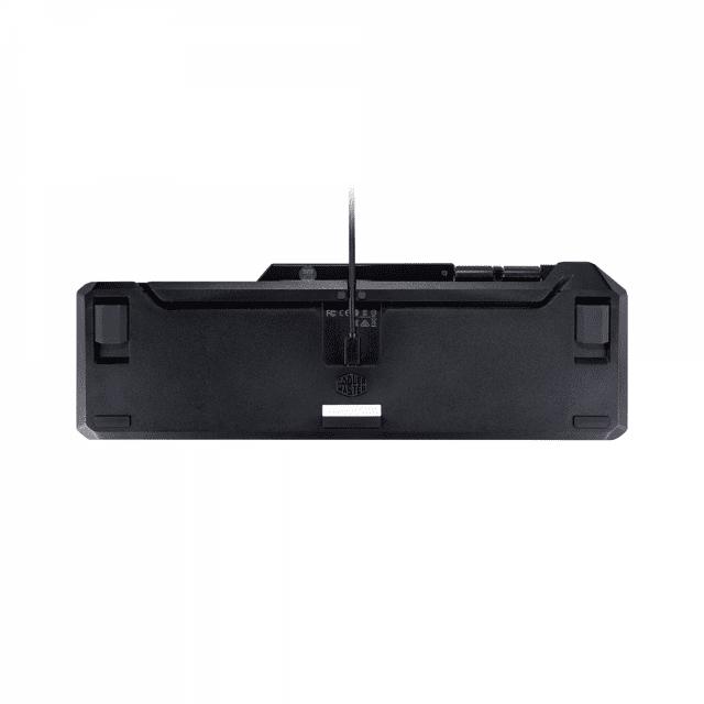 Teclado Mecânico Cooler Master Masterkeys MK850 - MK-850-GKCR1-US