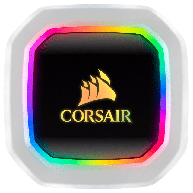 WaterCooler Corsair Hydro Series H100i RGB PLATINUM SE 240mm - CW-9060041-WW