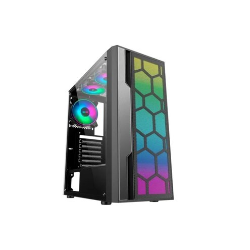 Placa de Vídeo Gigabyte RADEON RX560 OC 4GB GDDR5 128BITS, GV-RX560OC-4GD