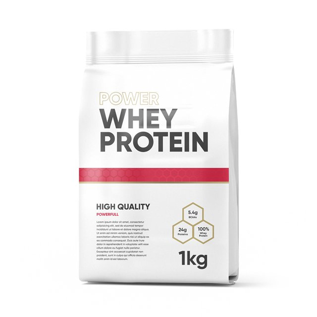 Power Whey Protein 1kg