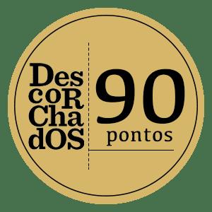 Descorchados - 90 Pontos