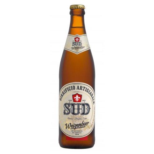 Cerveja Weizenbier Sud 500ml