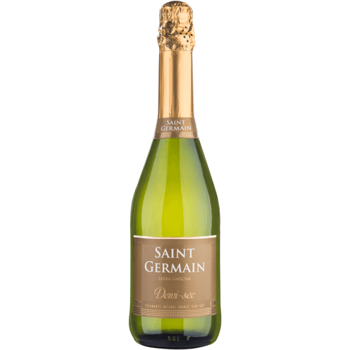 Espumante Demi Sec Saint Germain Aurora 660ml
