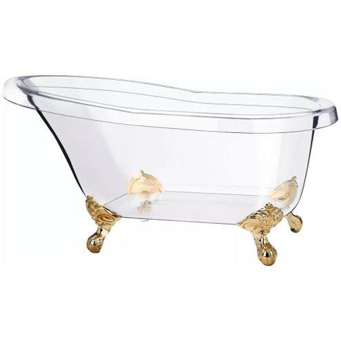Champanheira Banheira Master - 8 Garrafas - Transparente