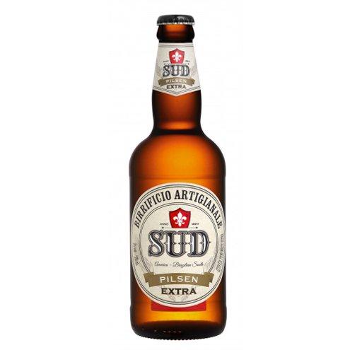 Cerveja Pilsen Sud 500ml