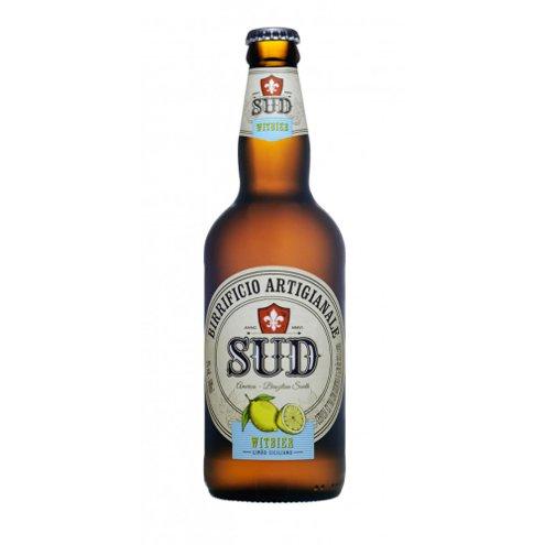 Cerveja Witbier Sud 500ml
