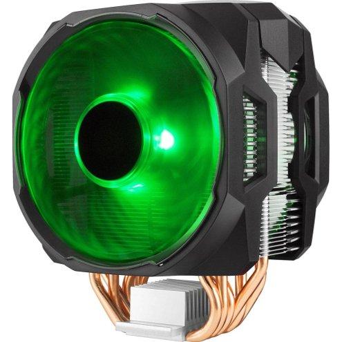 Cooler para Processador Cooler Master, MasterAir, MA610P, RGB, AMD/Intel, MAP-T6PN-218PC-R1