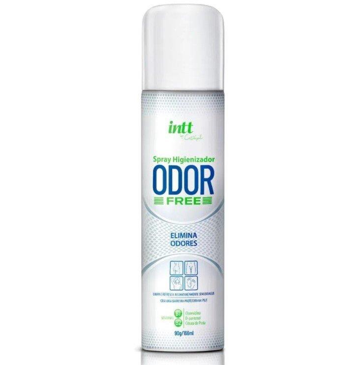 Eliminador de Odores Odor Free Intt