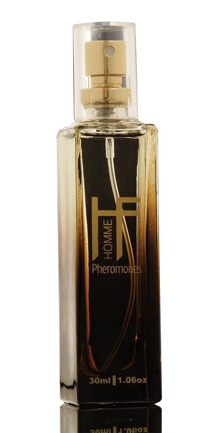 Perfume Deo Colônia Pheromones Homme Hot Flowers