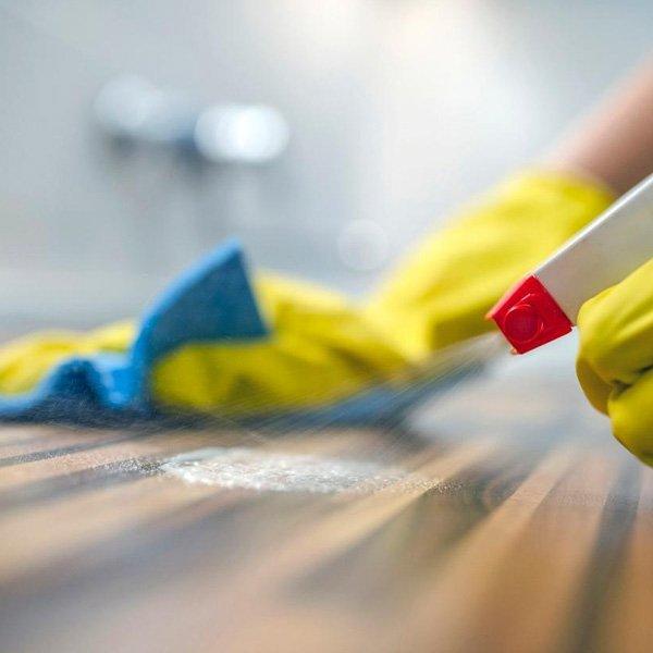 Cuidados de higienização para seus móveis