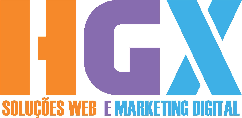 Agência Digital HGX Criação de Sites e Marketing Digital